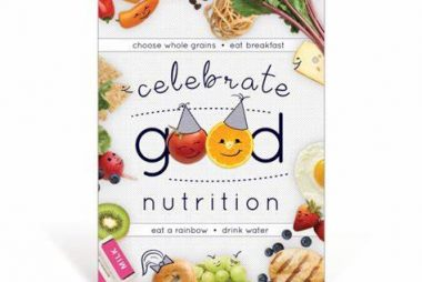 MARCH IS NUTRITION MONTH AT NORTHERN HEALTH